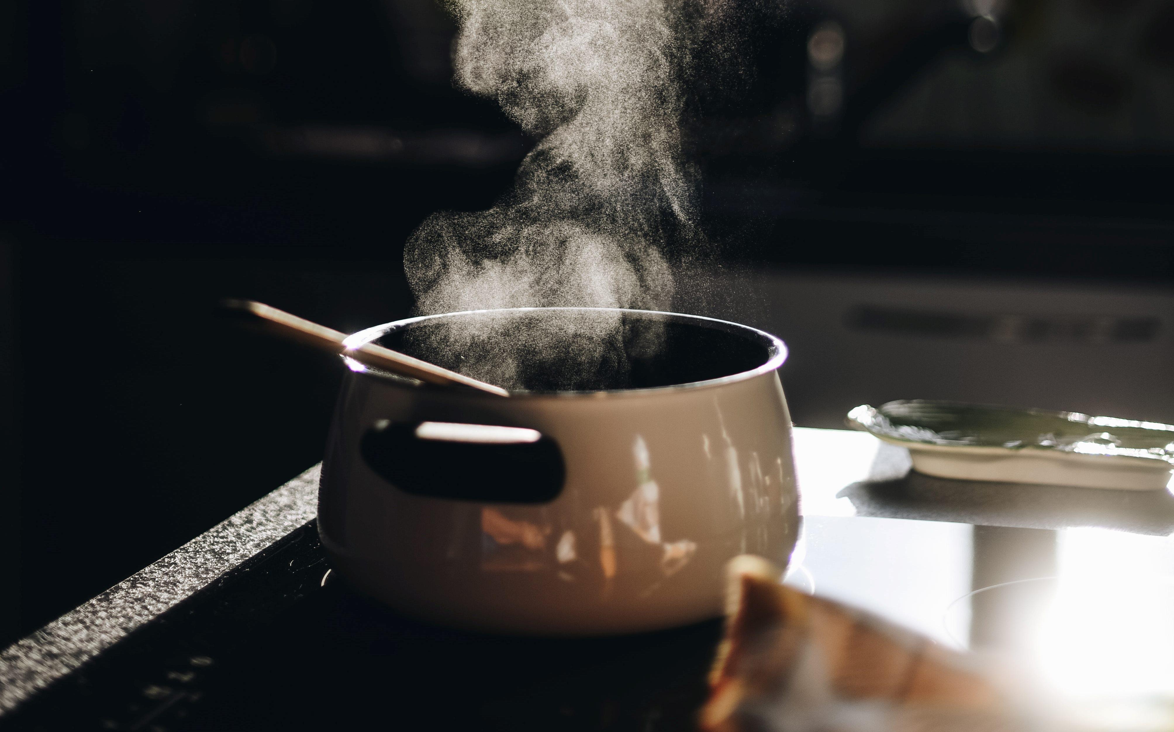 Karantina Günlerinde Evde Yapılabilecek Yemekler